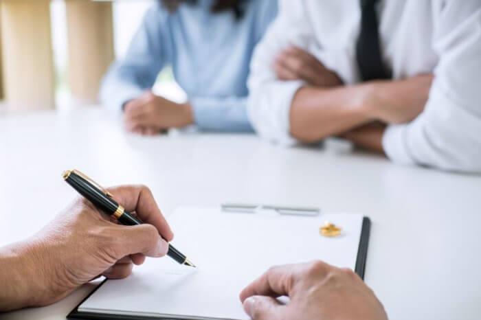 Dividing Business Interests to Make Final Decree of Divorce Final