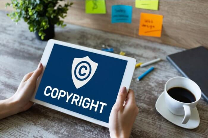 The Internet and Copyright Law