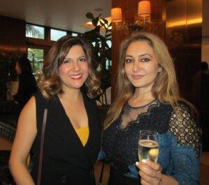 Westside Bar Association Sponsors Reception