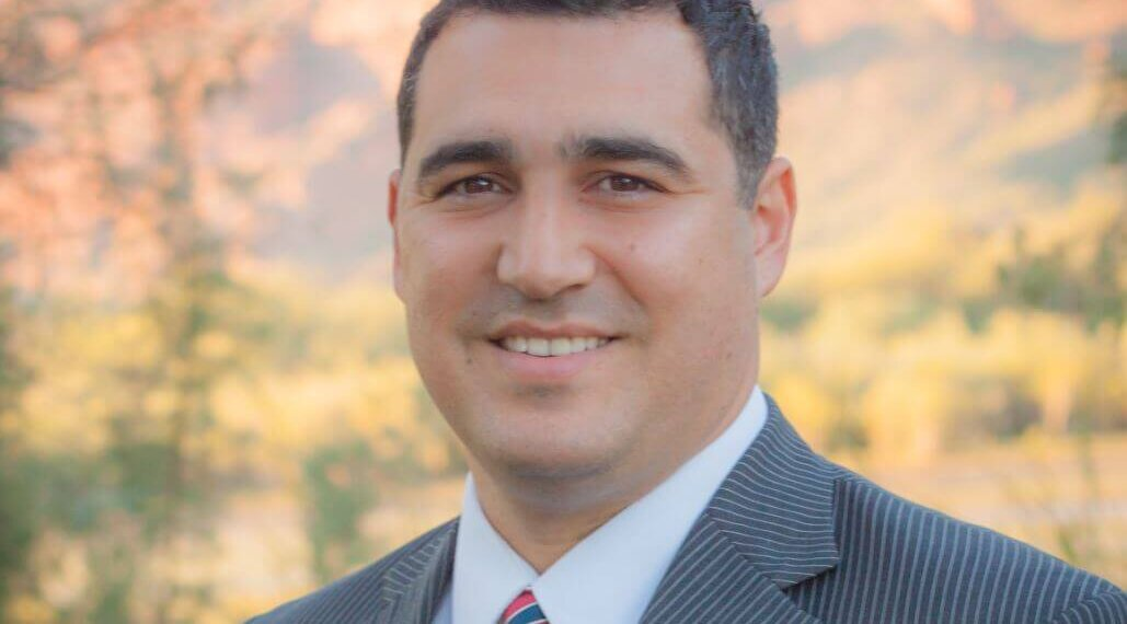 Yasser Sanchez