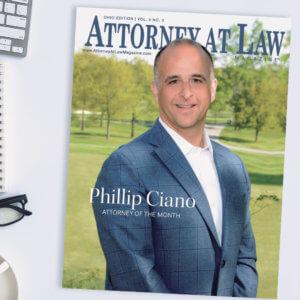 Attorney At Law Magazine Cleveland VOL5NO3