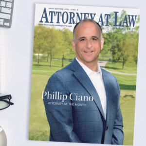 Attorney At Law Magazine Cleveland VOL5NO3