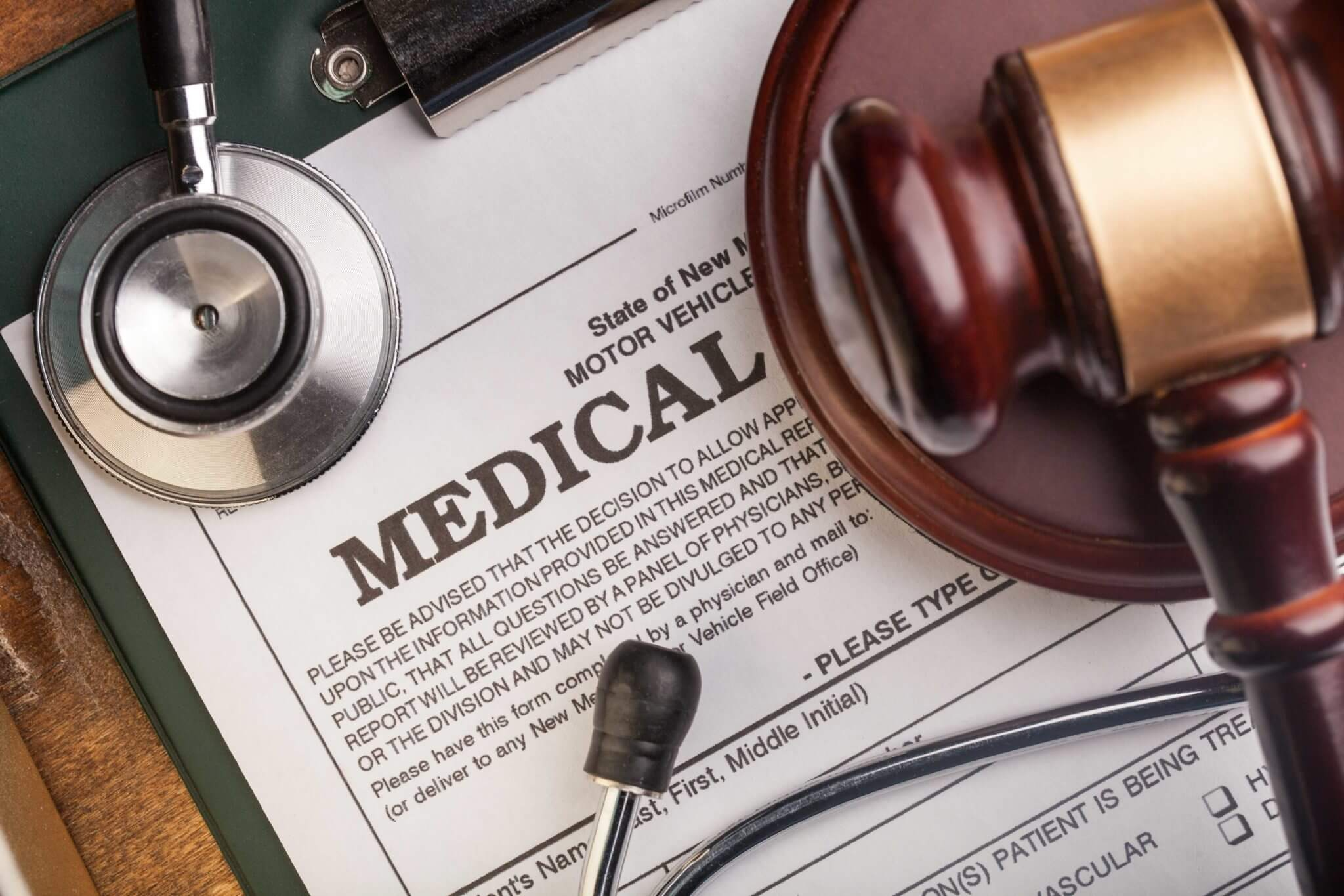 How Can Someone Patent A Medical Procedure? The Legalities