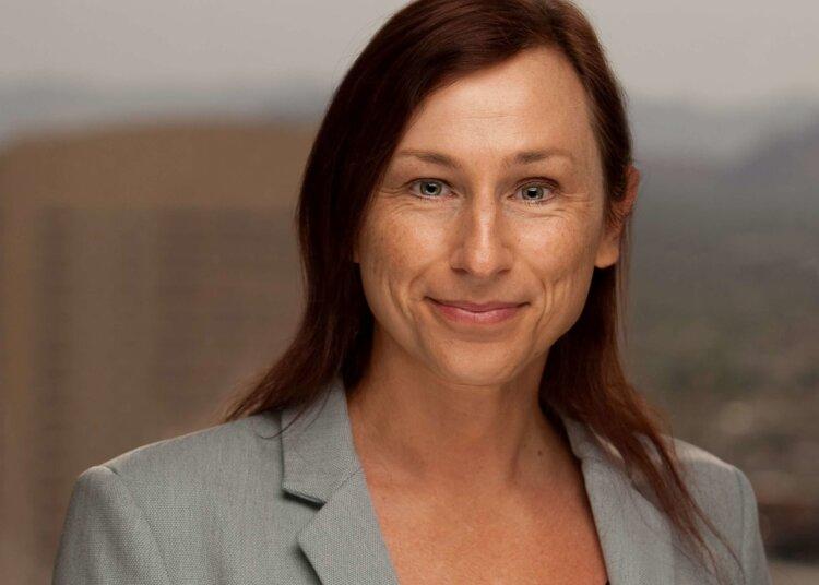 Erin Iungerich
