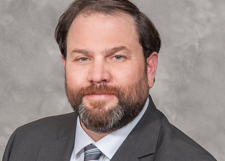 Matthew J. Rudo