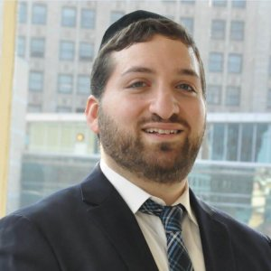 Shmuel Kleinman