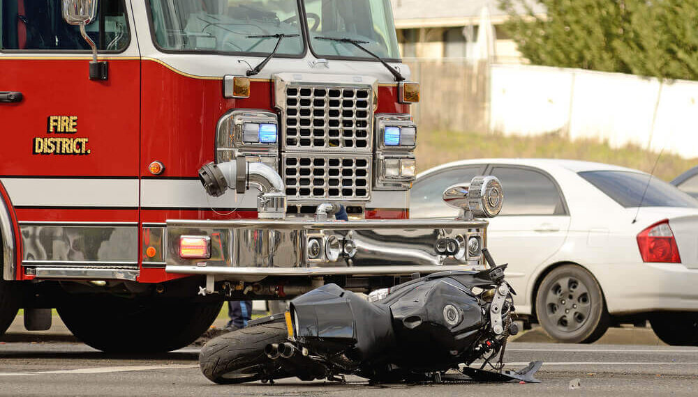 When To Hire A Motorcycle Accident Lawyer Syracuse NY