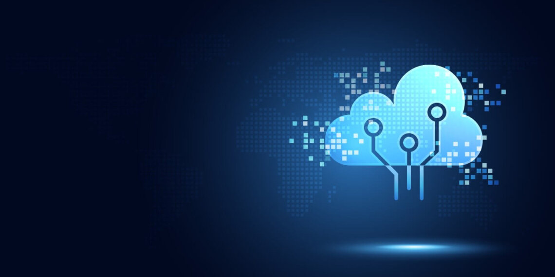 cloud-based phone