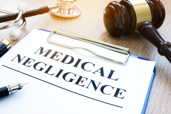 Does Medical Negligence Always Lead to a Lawsuit?