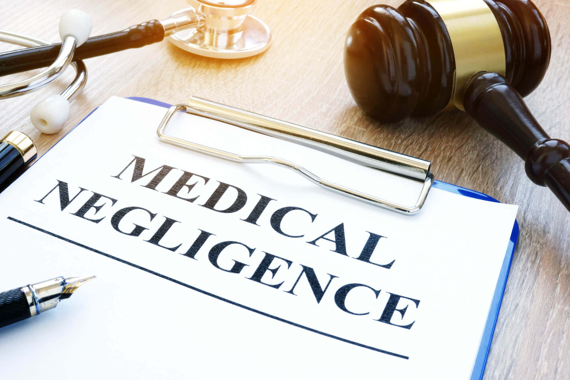 A Guide to Successfully Proving Fault in a Medical Negligence Case