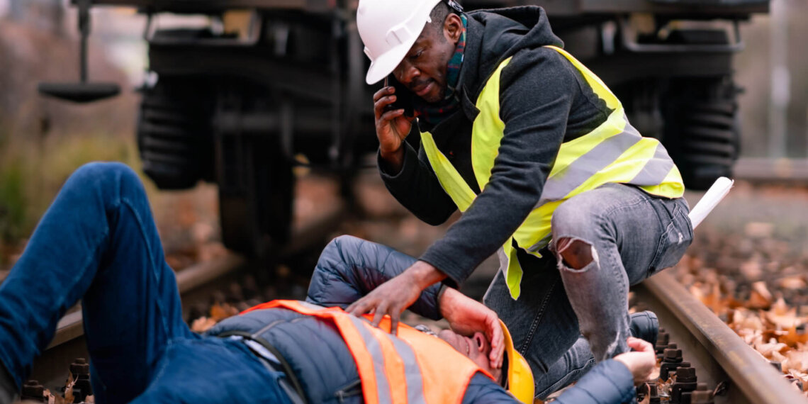 Protect your Future Steps to Take if You're Injured in a Work Accident