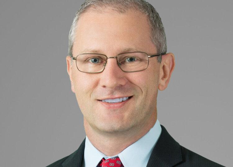 James V. Drew