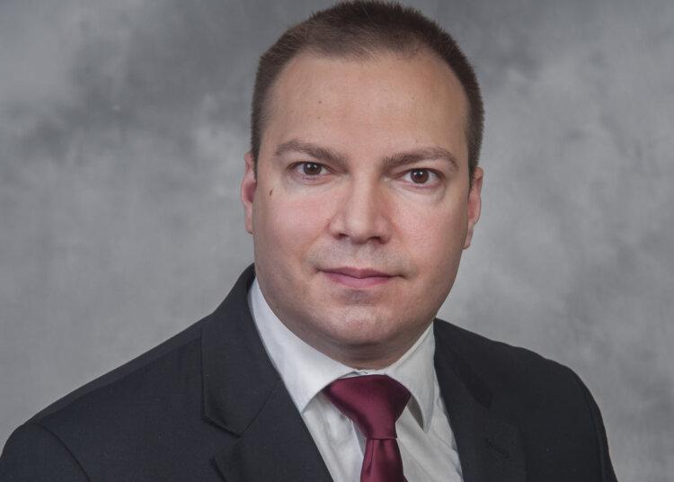 Andrew J. Ricci