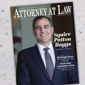 Attorney at Law Magazine Phoenix Vol. 11 No. 6