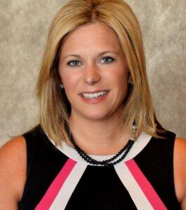 LMA Executive Director Danielle Holland