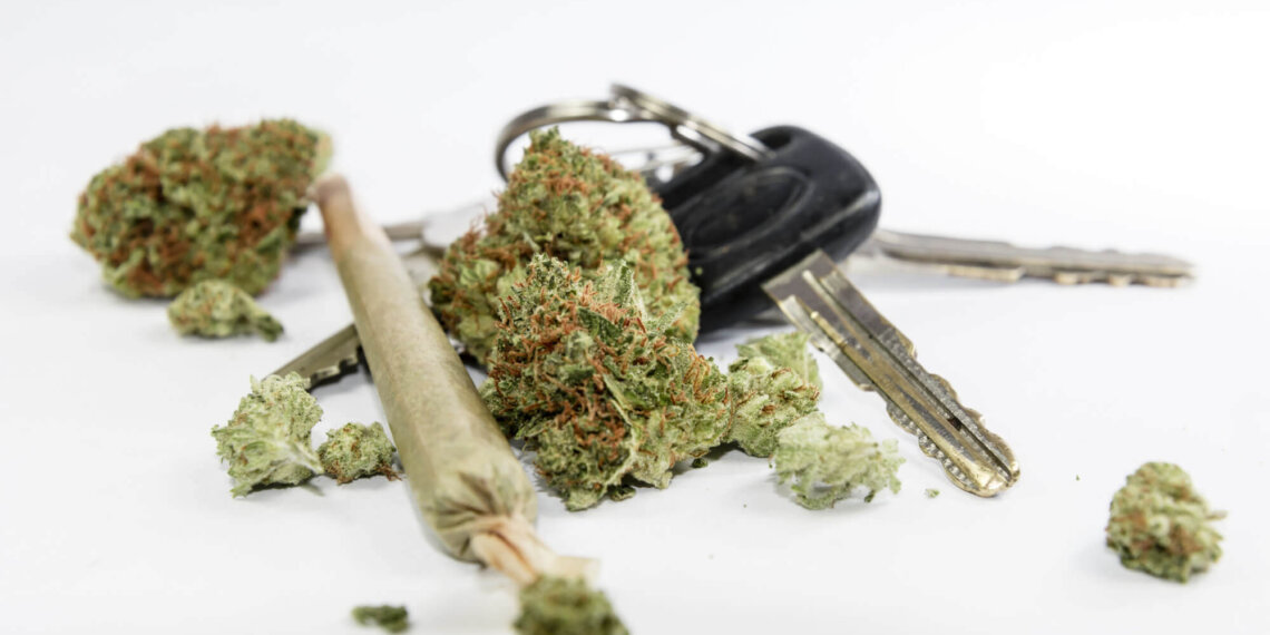 Here's a Few Marijuana DUI Laws Lawyers Should Know About