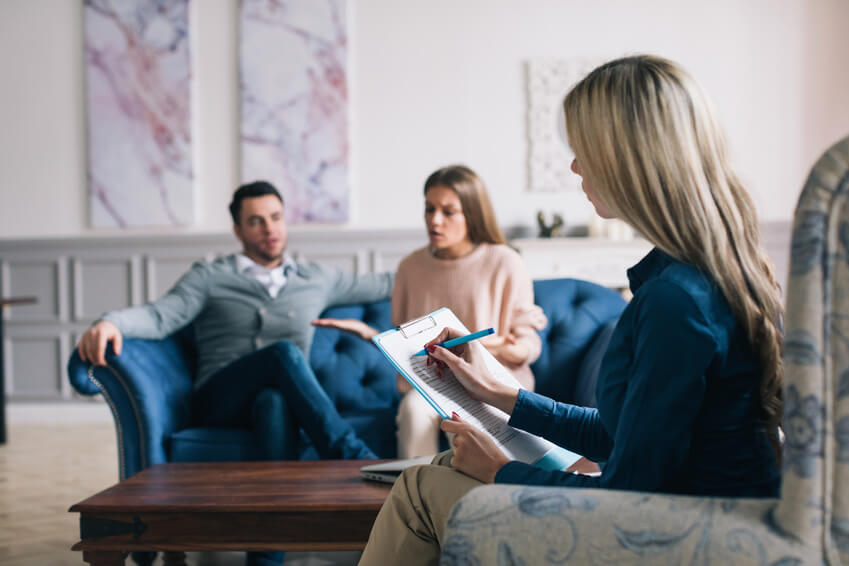 How Preparation, Legal Consulting, and Mediation Can Help With Your Divorce