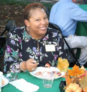 Wake County Bar Association annual Oyster Roast