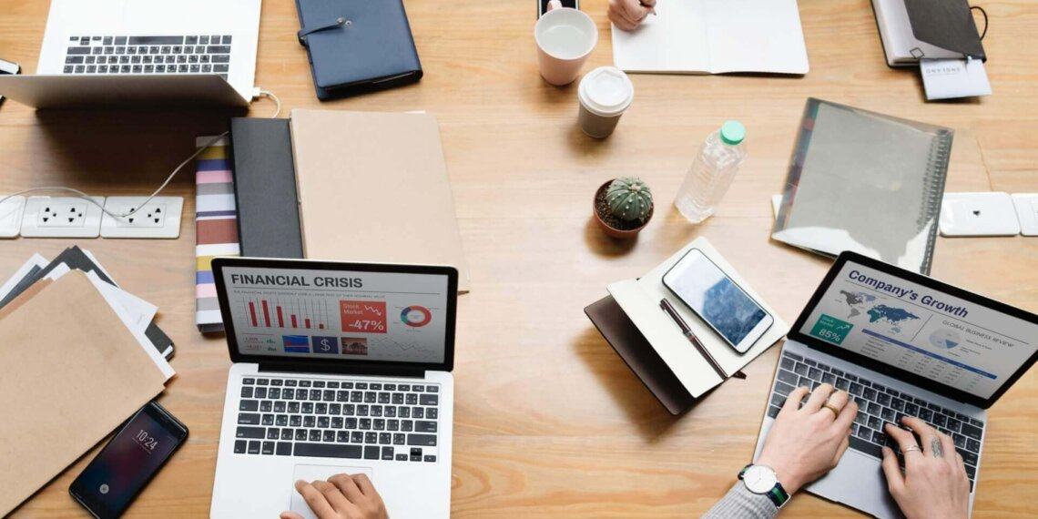 Small Business not Growing? Here's What you can Do to Fix That