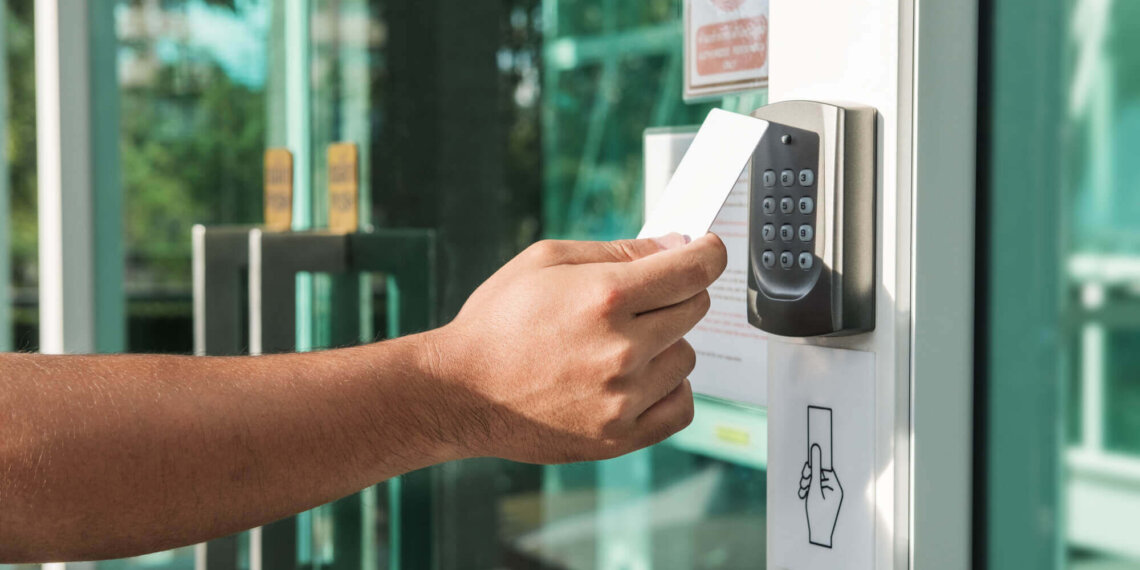 7 Office Security Measures to Keep Your Workplace Safe