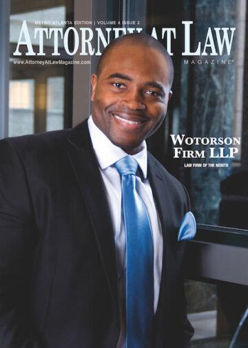Atlanta Personal Injury Lawyer
