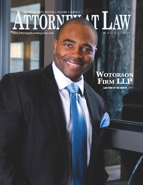 Atlanta Personal Injury Lawyer