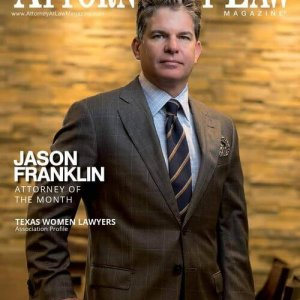 Jason Franklin