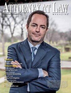 Detroit Criminal Defense lawyer