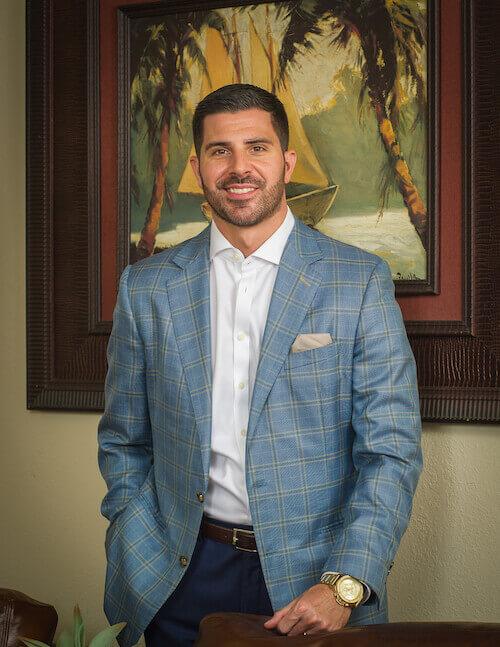 Jacksonville Divorce Lawyer