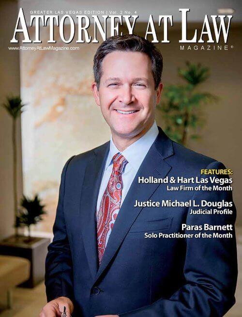 Las Vegas Real Estate Attorney