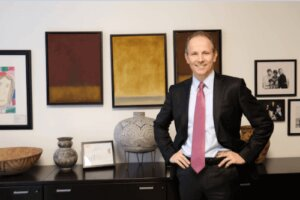 Los Angeles Intellectual Property Lawyer