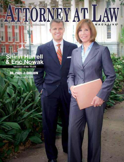 New Orleans Medical Malpractice Lawyer