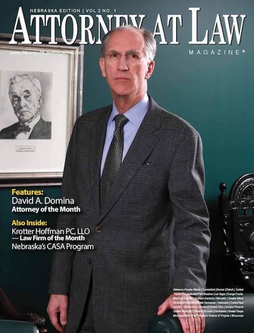 Omaha Criminal Defense Lawyer