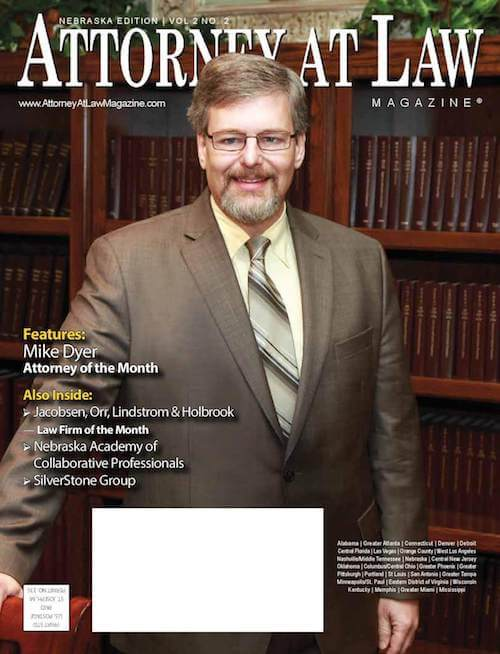 Omaha Personal Injury Lawyer