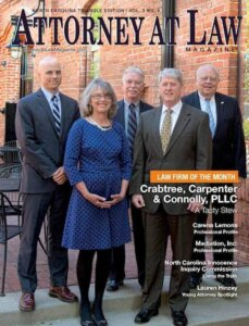 Raleigh Medical Malpractice Lawyer