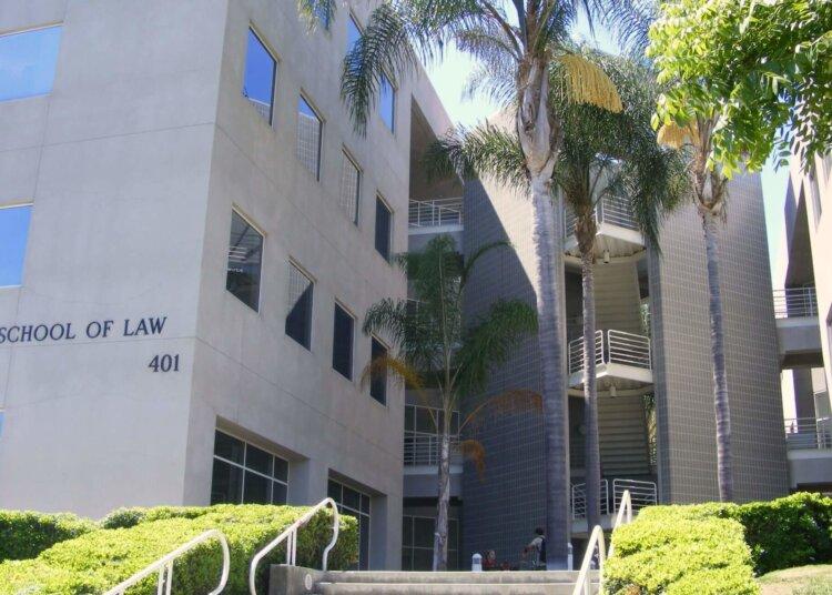UC Irvine School of Law