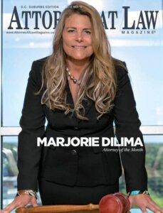 Washington DC Divorce Lawyer