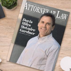 Attorney at Law Magazine Phoenix Vol. 11 No. 7