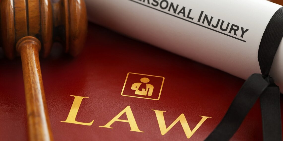 How Personal Injury Attorney