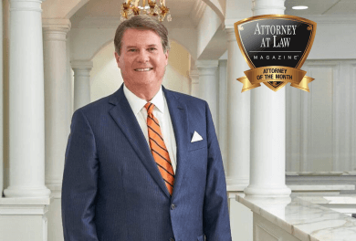 Jacksonville Personal Injury Attorney Scott Sheftall
