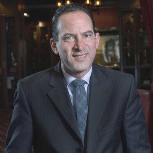 Alan R. Diamante