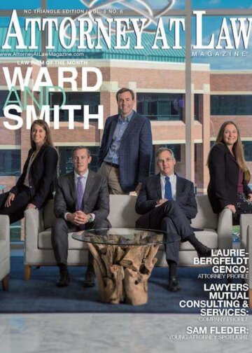 Raleigh Employment Lawyer