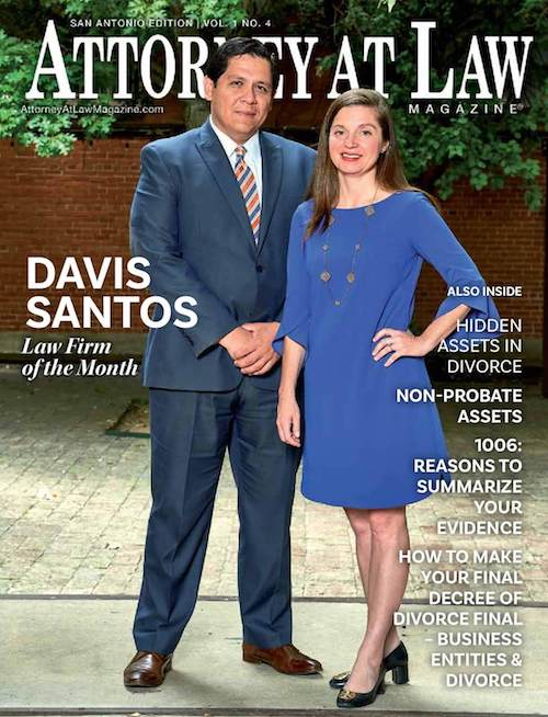 San Antonio Bankruptcy Lawyer