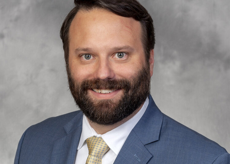 Jeffrey Worosz