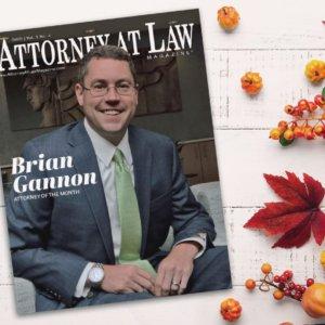 Attorney at Law Magazine Cleveland Vol. 5 No. 4