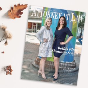 Attorney at Law Magazine First Coast Vol. 4 No. 6