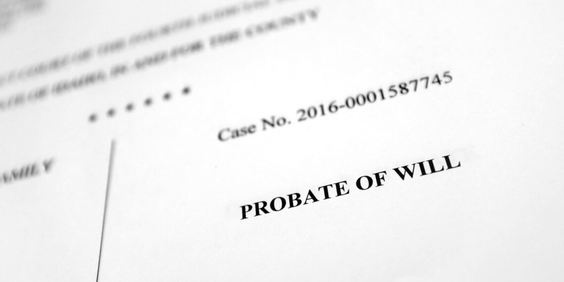 Avoid Probate Pitfalls: Filing for Probate