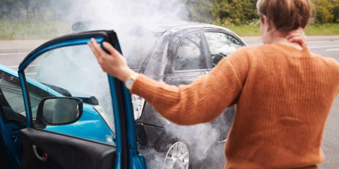 How to hire an attorney after you have been in a car accident