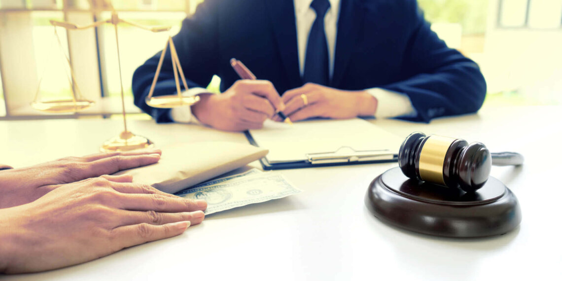 What Does a Defense Attorney Do?