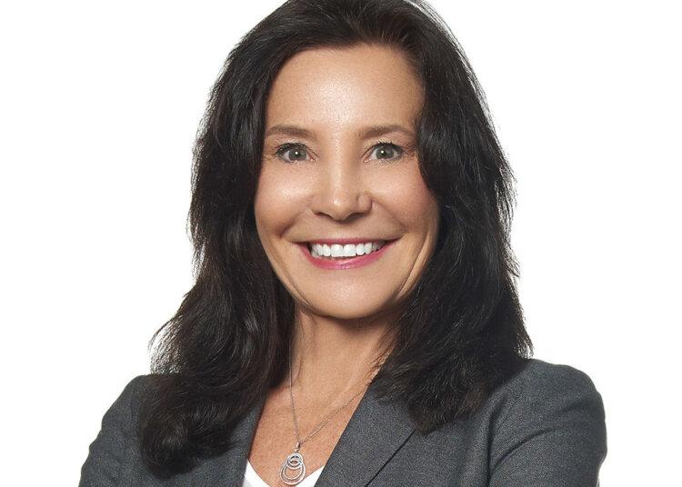 Michelle Tanzer